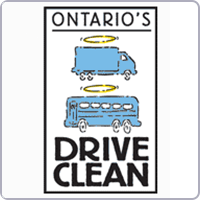 Ontario Drive Clean Hvy